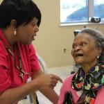Nassau Rehab & Nursing