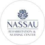 Nassau Rehabilitation & Nursing Center Instagram logo