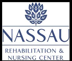 Nassau Rehabilitation & Nursing Center Logo