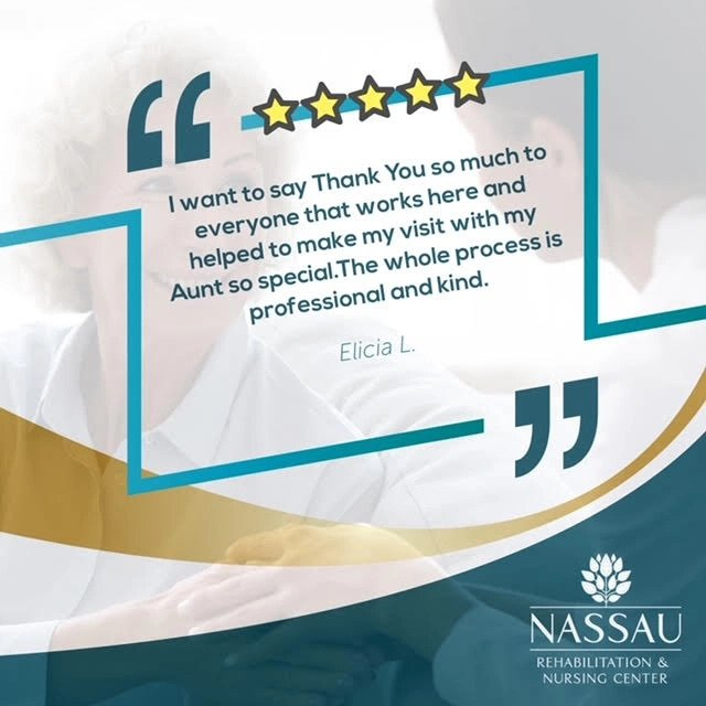 Review from Elicia
